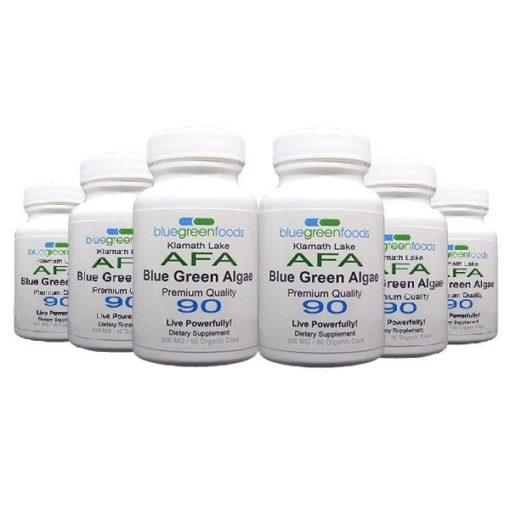 klamath-lake-afa-blue-green-algae-dietary-organic-food-supplement-six-pack