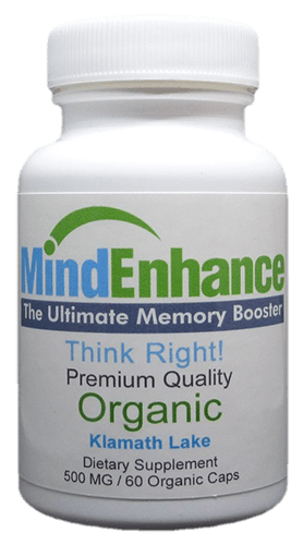 Mind Enhance Supplement